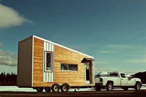 Tiny Modern Home by Laird S Yukon Modern Tiny Home