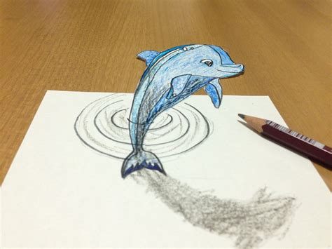 How To Make A 3d Dolphin Out Of Paper - how to make a 3d dolphin out of paper 28 images