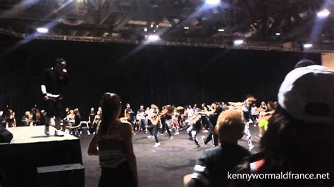 kenny wormald class kenny wormald class dancerpalooza youtube