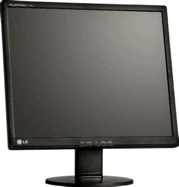 Monitor Lcd Lg Flatron L1742se lg flatron l1742se l1742se bf fixer