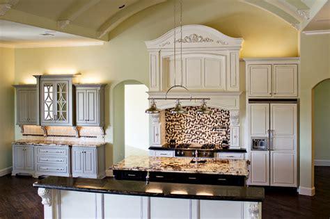 sherwin williams celery pebble creek traditional kitchen dallas by s designs