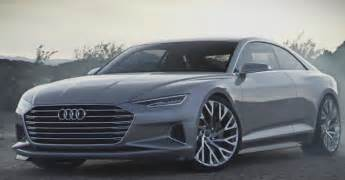 When Will The Audi A6 Be Redesigned 2018 Audi A6 Engine Specs Redesign Release Date