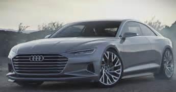 Audi A6 Redesign 2018 Audi A6 Engine Specs Redesign Release Date