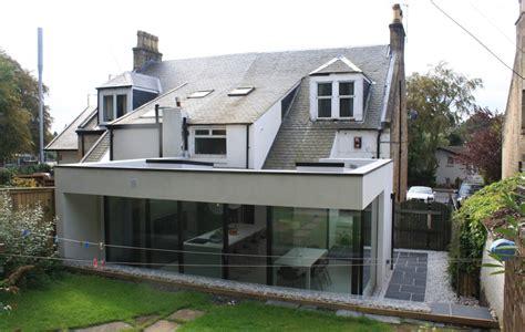 Ailteir Studio deliver Bearsden home extension : October