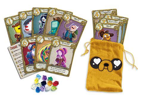 Letter Retheme Letter Adventure Time Cryptozoic Entertainment