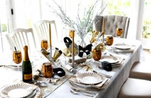 Table Setting Ideas by Winter Wonderland Table Setting Holiday Party Decorating