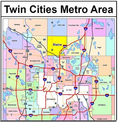 zip code map twin cities minneapolis maps suburbs
