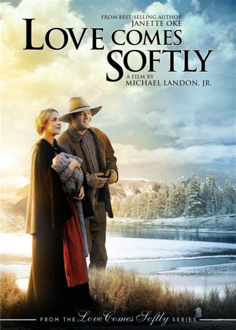 film love comes softly love comes softly hallmark movies and television