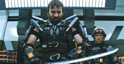 film robot south africa chappie will feature sharlto copley as a motion capture
