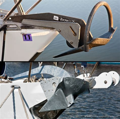 boat anchor protector comparison of the strengths and weaknesses of spade and
