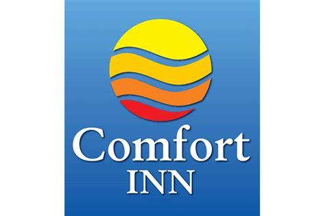 comfort inn logo travel military com