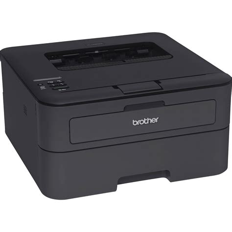 Printer Laser Monokrom hl l2340dw monochrome laser printer hl l2340dw b h