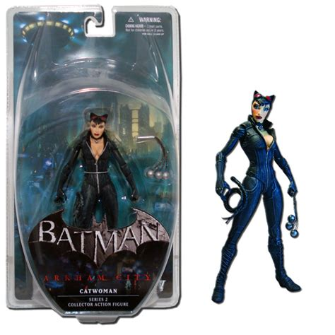 Dc Collectibles Batman Arkham City Series 2 Batman Detective Mode dc direct batman arkham city series 2 6 inch