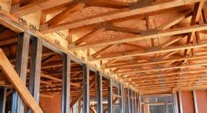 Flat Roof House Design engineered floor trusses truss systems hawaii