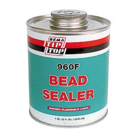 bead sealer re960f bead sealer with brush cap cfc free