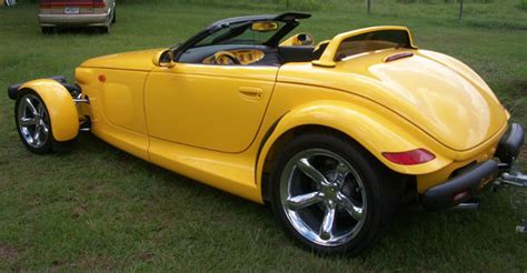 how cars run 2000 plymouth prowler on board diagnostic system plymouth for sale