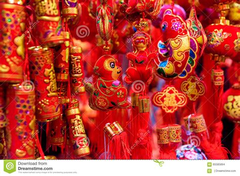 new year traditions and symbols year of the monkey stock photo image 65585894