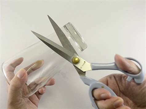 How To Sharpen Scissors At Home by 5 Ways To Sharpen Scissors Wikihow