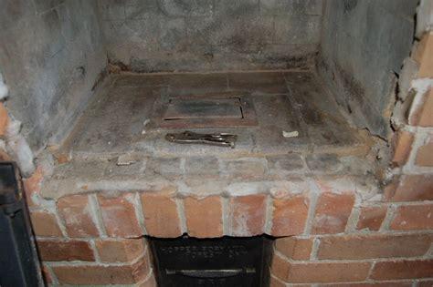 ash dump fireplace fireplaces