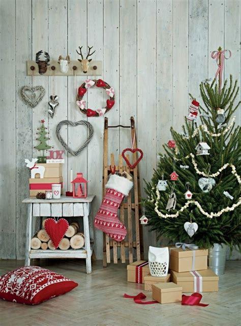 imagenes navidad nordica decoracion nordica para esta navidad 38 ideas