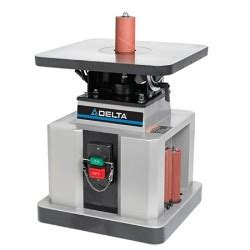 delta bench spindle sander 31 483 delta woodworking tools mikestools mike s tools