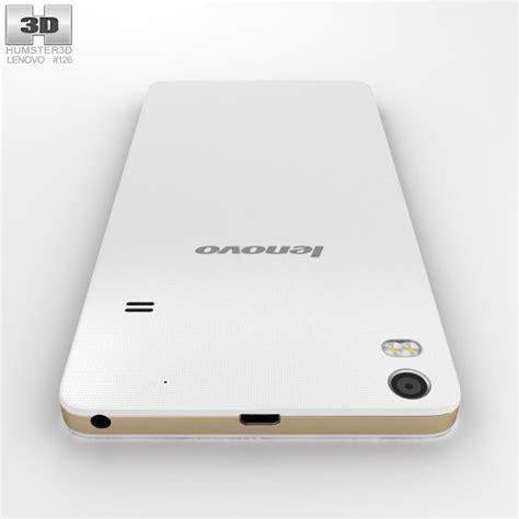 Handphone Lenovo Golden Warrior S8 lenovo golden warrior s8 white 3d model hum3d