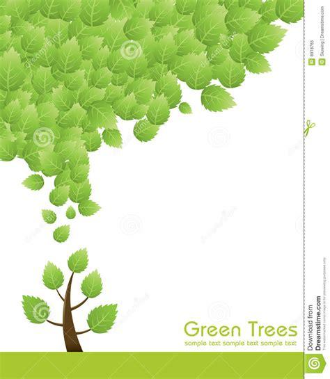 plantillas para diseos vector abstracto diseos de powerpoint verde planta verde en sun light
