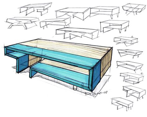 sketchbook on table 11 best images about design sketching table on