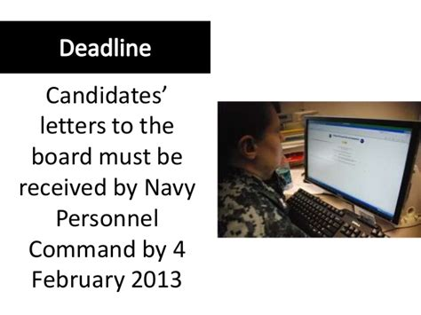 navy personnel command retired records section continuation board msc career counselor crash courses