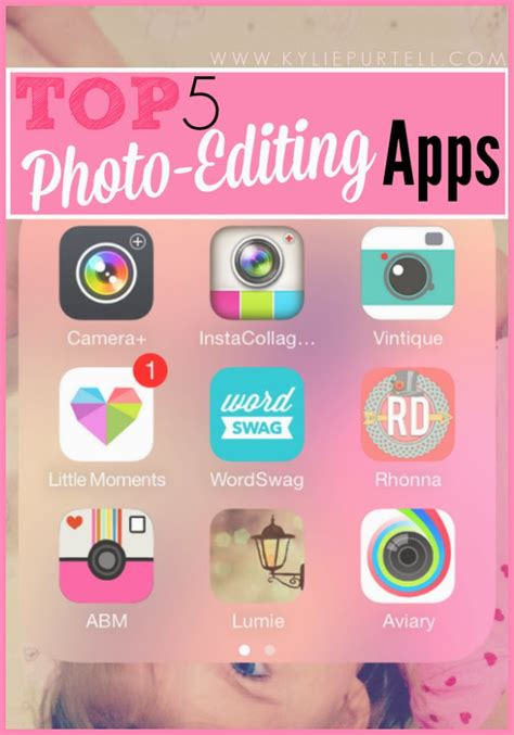 apps to make fan edits best photo editing apps photography tips tricks