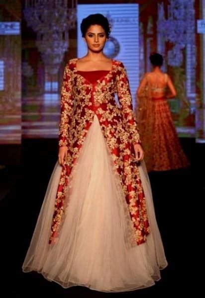 indian wedding dresses for bride?s sister 2017 2018   Best