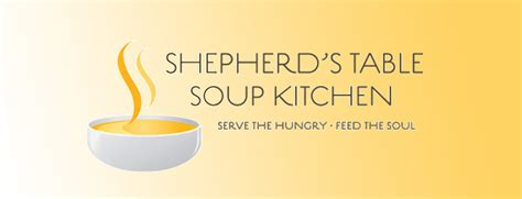 clay hodges marks twelve years as soup kitchen volunteer