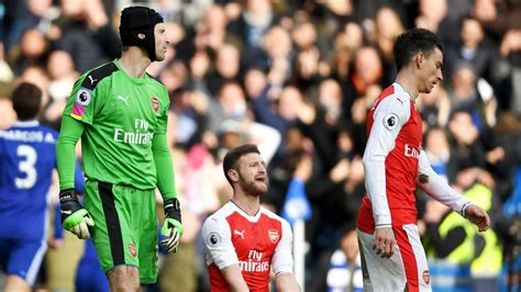 arsenal blog arsenal and wenger an embarrassment now top four is