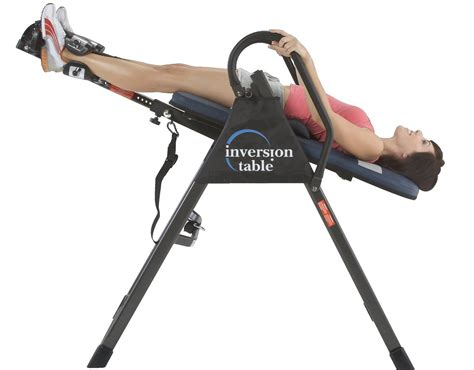 ironman gravity 4000 highest weight capacity inversion table what are the benefits of inversion table therapy yosaki