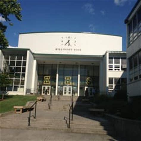 schools nashville tn hillsboro comprehensive high school middle schools