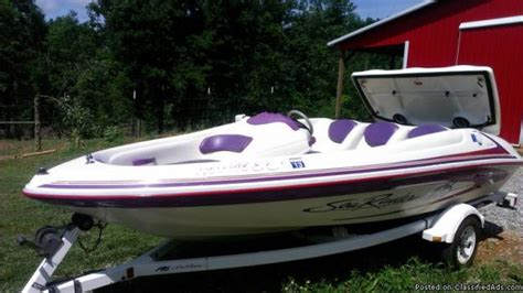 sea ray 24 jet boat for sale mercury sea rayder jet boat boats for sale