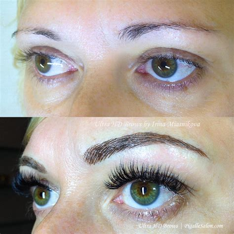 hd eyebrows tattoo manchester permanent make up eyebrow embroidery microneedling