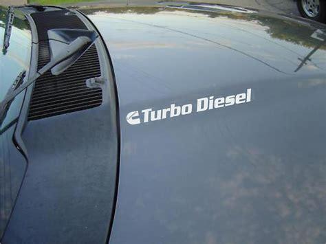 dodge cummins stickers cummins turbo diesel stickers www imgkid the image