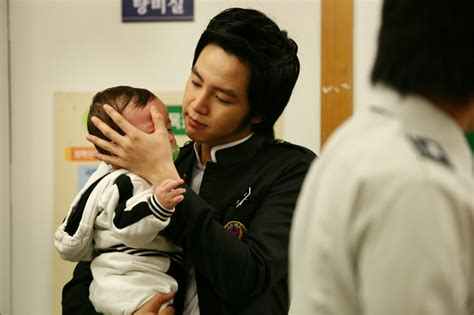film korea baby and me jang geun suk is a baby daddy popseoul
