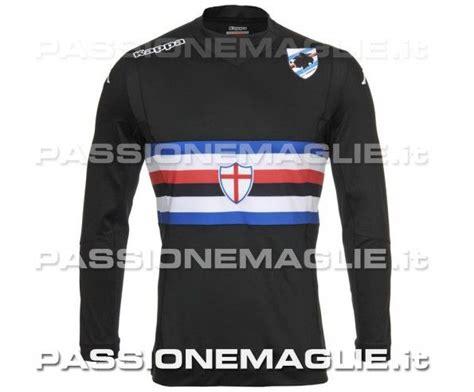 maglia portiere sdoria sdoria anticipazioni sulle maglie 2014 15 foto