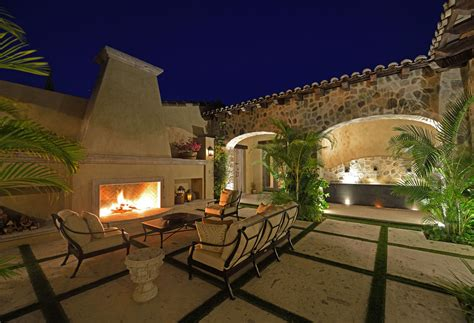 spectacular view estate in the baja peninsula