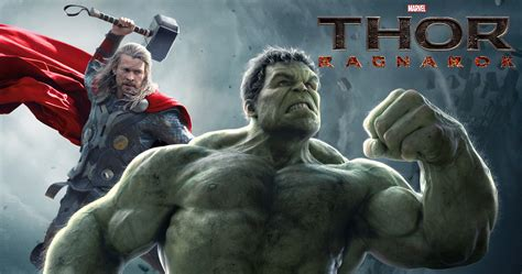 thor movie clips and behind the scenes footage collider mark ruffalo hulks out on the set of thor ragnarok in new