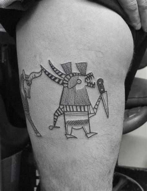 mandala tattoo in london jason corbett blackwork tattooist