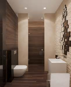 wood bathrooms stone and wood home with creative fixtures