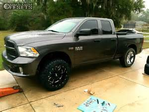 wheel offset 2014 dodge ram 1500 aggressive 3 5