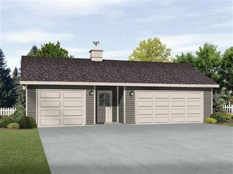 3 car garage door 3 car garage with center door 22114sl architectural