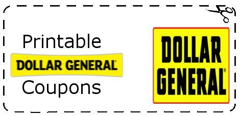 printable vouchers to use in store dollar general coupons