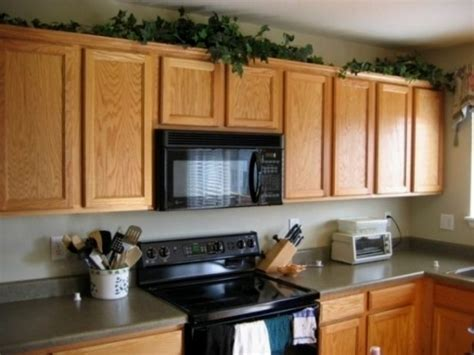 greenery above kitchen cabinets luxury greenery above kitchen cabinets gl kitchen design