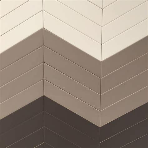tonalite piastrelle tonalite collezione arrow 23x5 7 colori lucidi e 7 colori