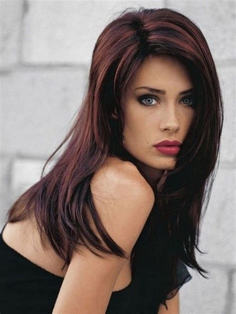 different hair colors and styles 1000 ideas about different hair colors on